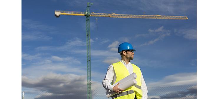 Más de un tercio de las empresas creadas en España en 2020 se dedicaron a construcción y hostelería