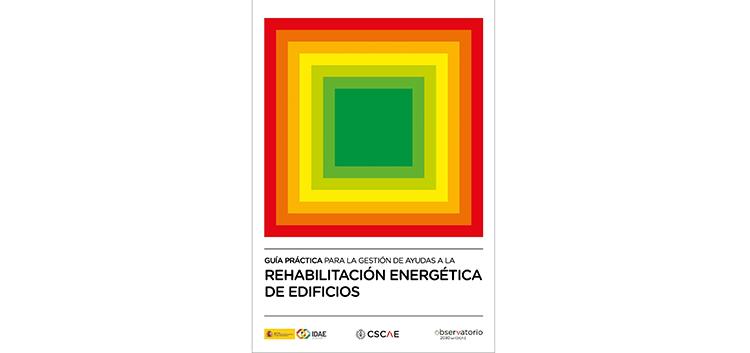 Anfapa valora muy positivamente la Guía práctica para la gestión de ayudas a la rehabilitación energética de edificios