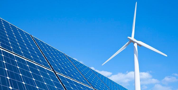 España cuenta con 59.108 MW de potencia instalada en energías limpias