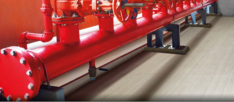 La modificación del Reglamento de instalaciones de protección contra incendios entrará en vigor el 1 de julio
