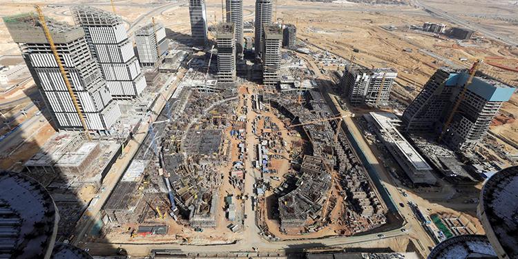 Schindler instalará 129 de sus ascensores de alta velocidad en Egipto