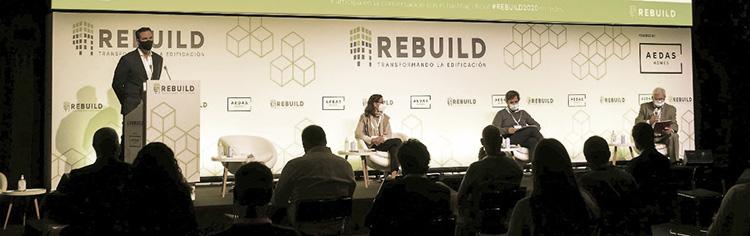 Rebuild dará protagonismo a los proyectos de construcción en altura con madera