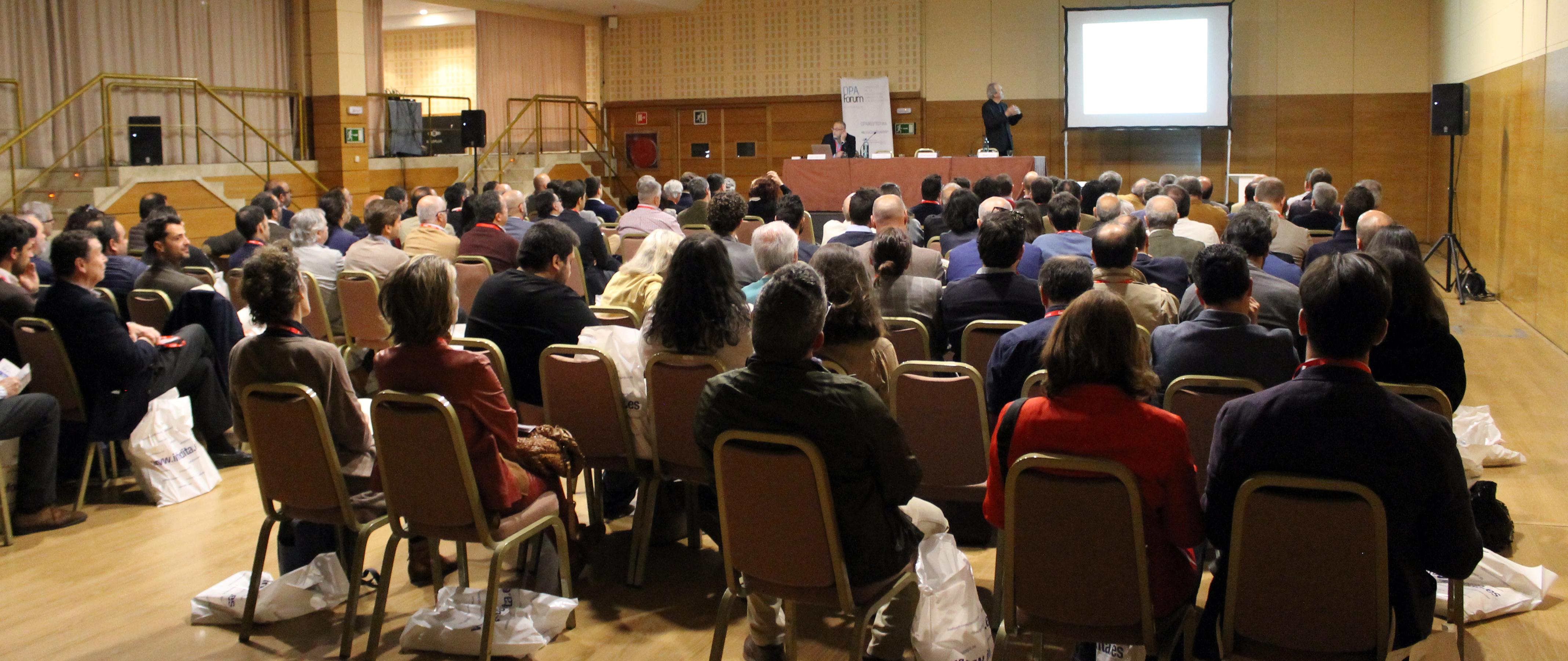 Logroño y Tenerife acogen las jornadas de innovación en la construcción presenciales