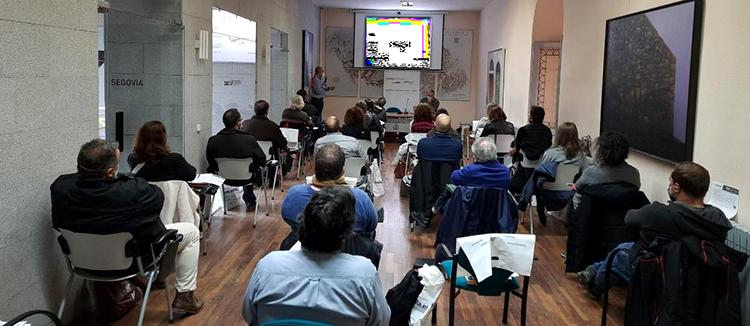 Innovación en productos y sistemas para la construcción en la jornada profesional de Burgos