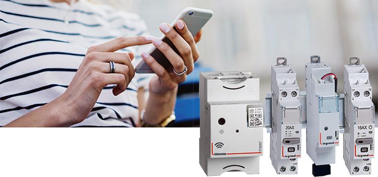 Solución que permite monitorizar los equipos de mayor gasto energético