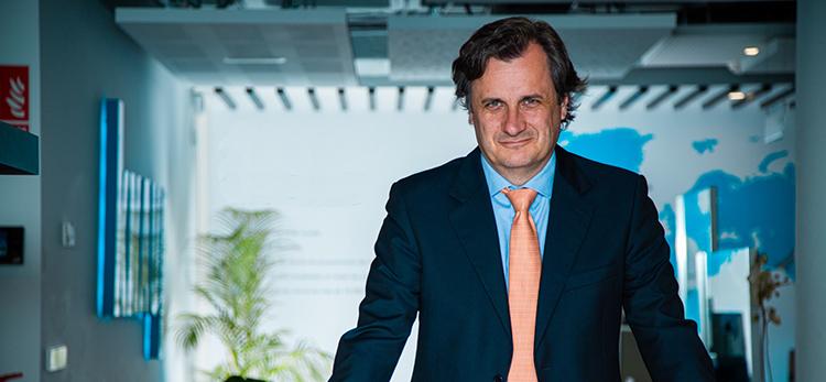 """""""La simplificación de trámites ayudaría a alcanzar los objetivos de rehabilitación de viviendas"""", según el presidente de Atedy, Alberto de Luca"""