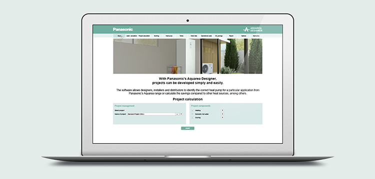 Nueva herramienta online para los profesionales del sector de la climatización