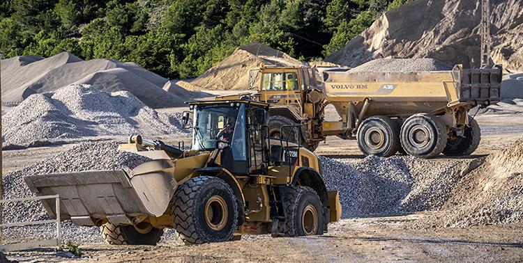 Un proyecto convierte residuos de construcción y demolición en recursos para una construcción más sostenible