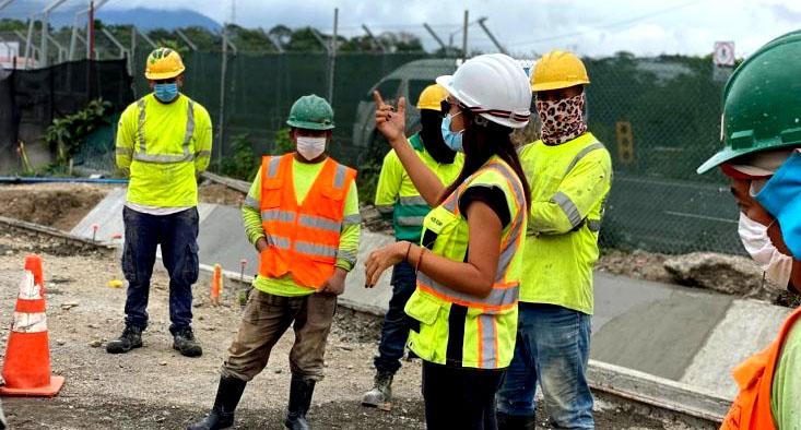 La construcción pide al Gobierno blindar el contrato fijo de obra en su lucha contra la temporalidad
