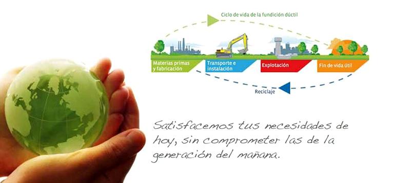 Saint-Gobain Pam en busca de la innovación sostenible