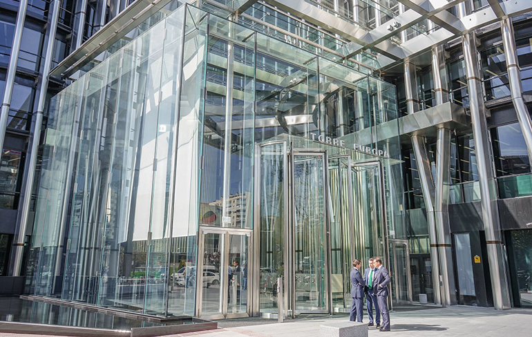 CTBUH sitúa la reforma de Torre Europa entre las mejores de 2018