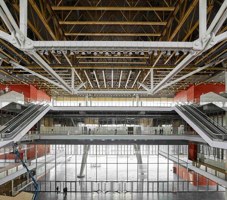 Estudio Herreros gana el Premio de la Bienal Colombiana de Arquitectura