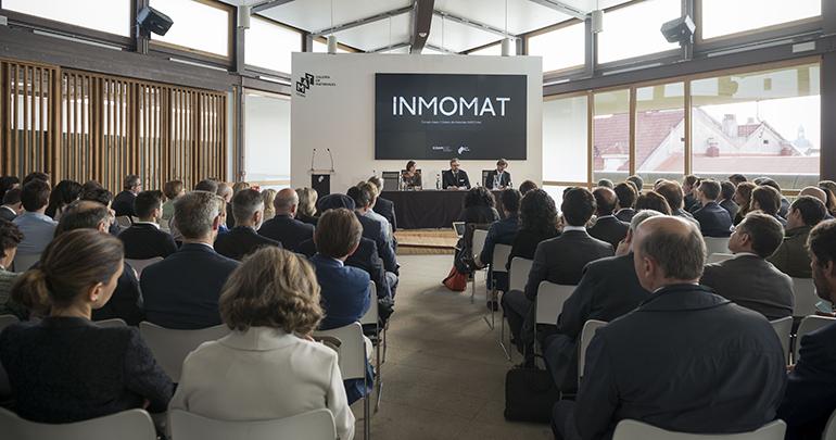 El Colegio Oficial de Arquitectos de Madrid presenta el Consejo Asesor Inmomat