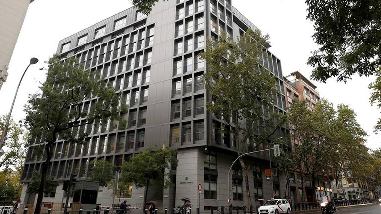 Nueva sentencia de la Audiencia Nacional favorable a la realización de los Informes de Evaluación de Edificios por los Ingenieros Técnicos