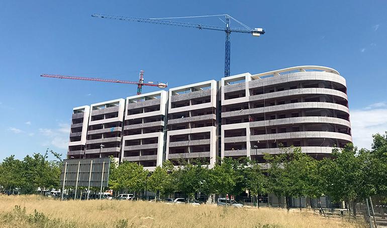 Panasonic firma un acuerdo con la Plataforma de Edificación Passivhaus para impulsar la implantación de casas pasivas en España