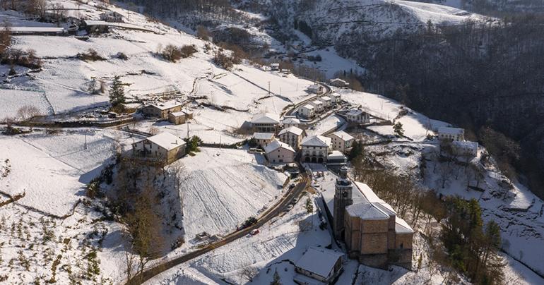 El Departamento de Vivienda del Gobierno Vasco busca respuestas arquitectónicas innovadoras para evitar la despoblación en pueblos pequeños
