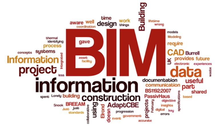 El BIM será obligatorio en los concursos de obra civil y edificación de la Generalitat de Catalunya de más de 5,5 millones de euros a partir de junio