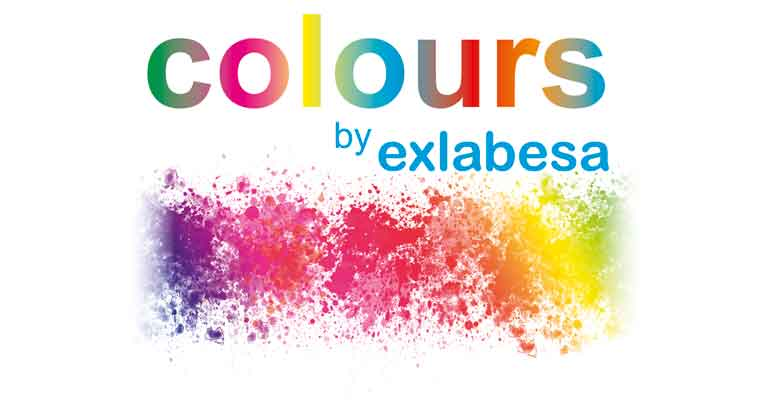 Colours by exlabesa