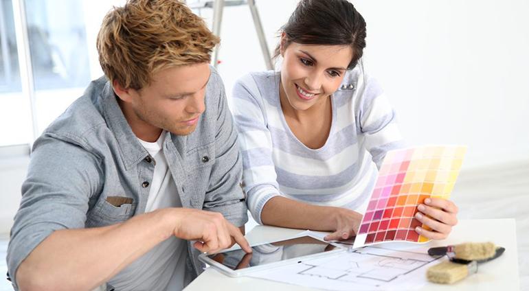 El comercio especializado en materiales de construcción lanza una plataforma para competir con las grandes superficies y gigantes tecnológicos
