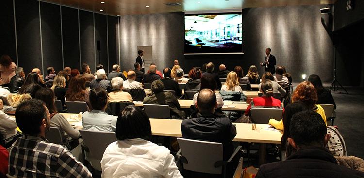 DPA Fórum dinamizará la arquitectura en Bilbao el próximo 26 de noviembre