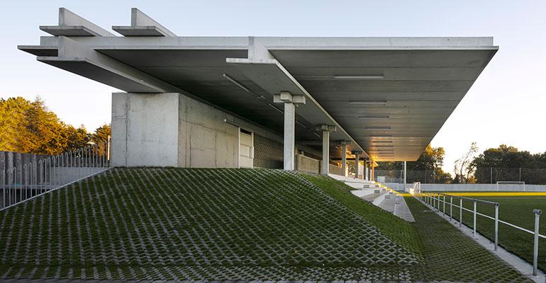 Enor revela los ganadores del Gran Premio de Arquitectura 2020