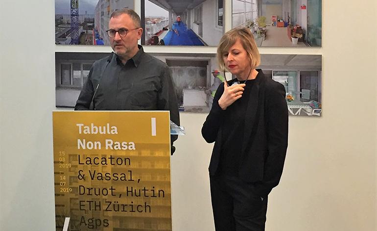 El Instituto de Arquitectura de Euskadi abre sus puertas con una exposición sobre la importancia de reutilizar el entorno construido
