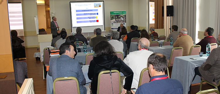 Jaén acoge la jornada de innovación en productos de construcción
