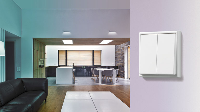 Emisores de pared con bluetooth