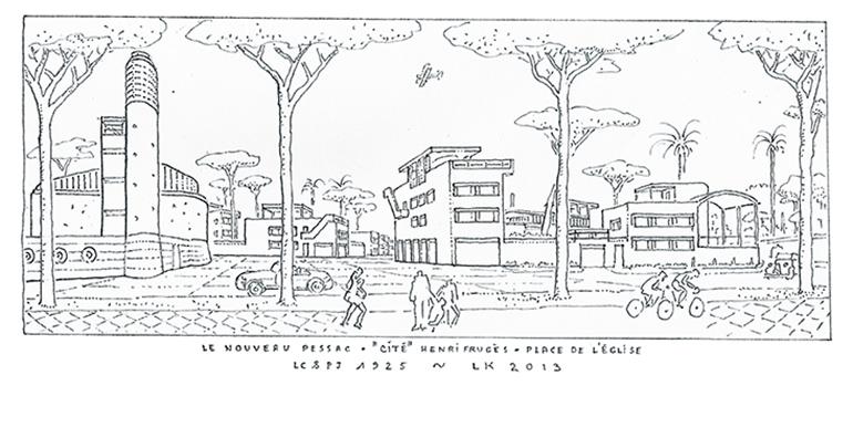 Le Corbusier después de Le Corbusier