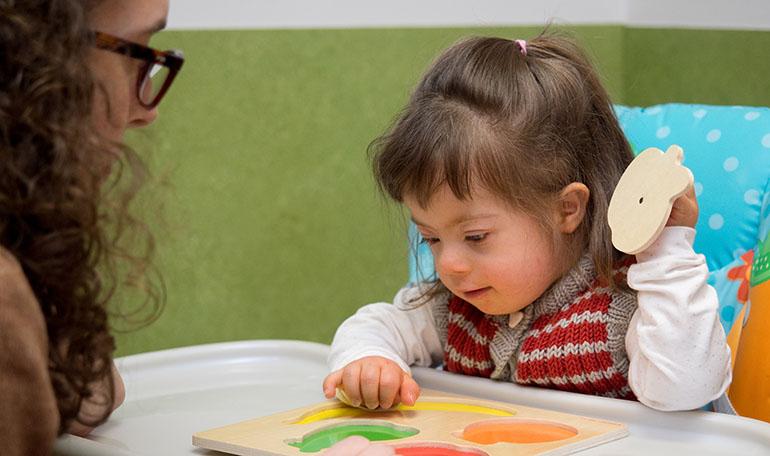 Pladur dona a Integrandes.org todo el material necesario para la reforma de su nuevo Centro de Atención Temprana