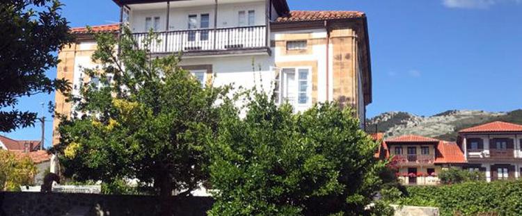 Caso de éxito con bomba de calor aire-agua en Cantabria