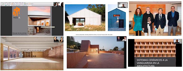 Entregados los Premios de Arquitectura en Ladrillo y Teja de Hispalyt