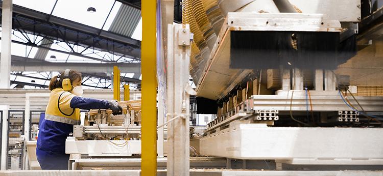 Finsa crea Savia para impulsar el desarrollo de soluciones y productos en madera maciza