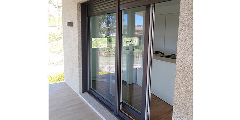 Resistentes ventanas de PVC en seis nuevos colores