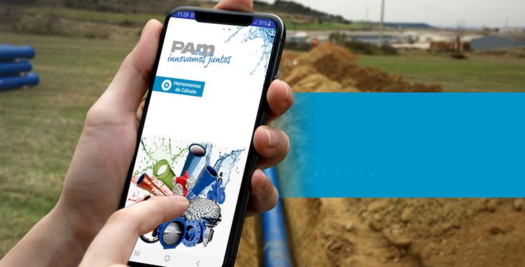 App para la mejora del servicio de abastecimiento y saneamiento
