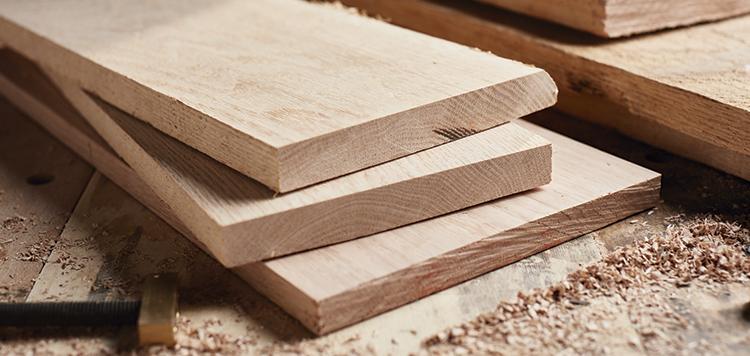 Nueve diseñadores de renombre internacional participan en el proyecto Connected de diseño en madera