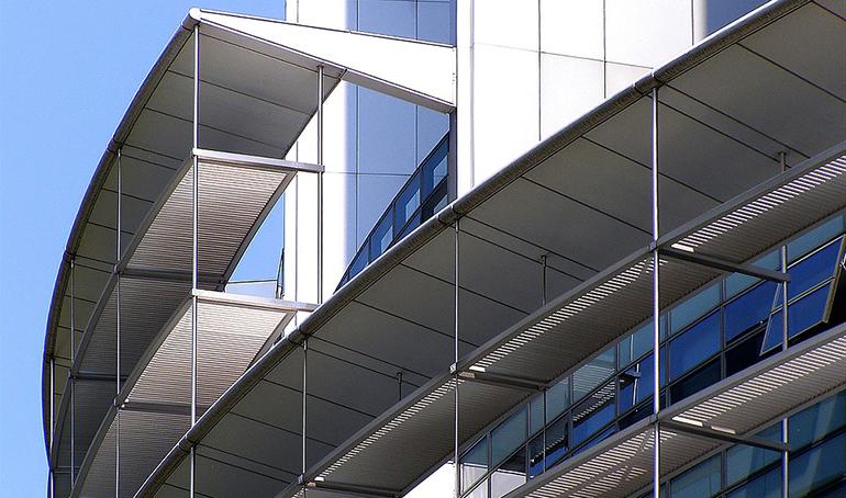 Aluminio, elemento clave en el sector turístico para ahorrar energía y ofrecer confort