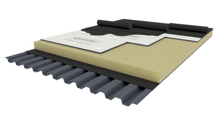 aqua panel roof 6mm