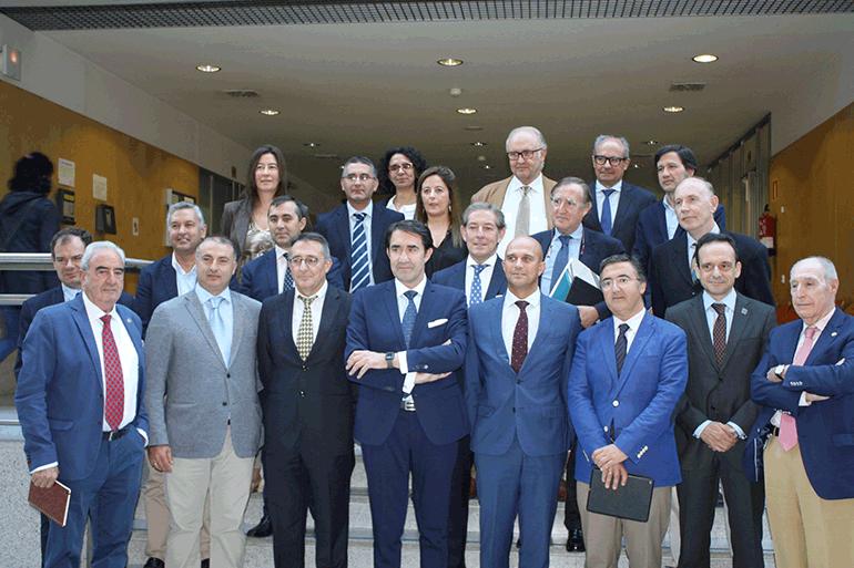 Bimtecnia 2018 examinará la situación de la implantación de la metodología BIM en España