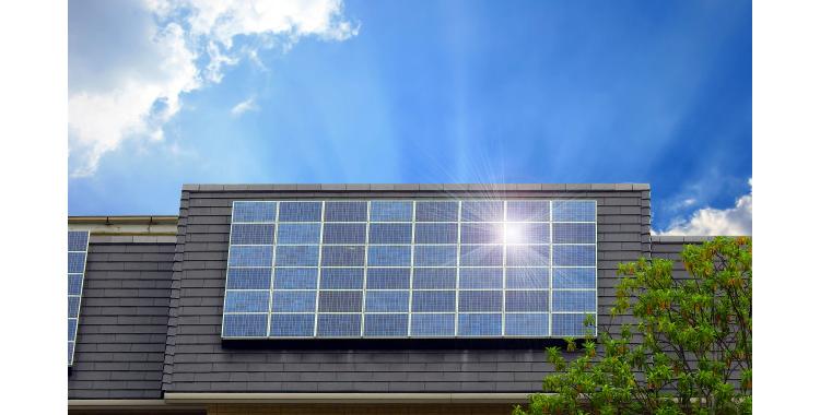 Las viviendas sostenibles incrementan el ahorro en las facturas domésticas