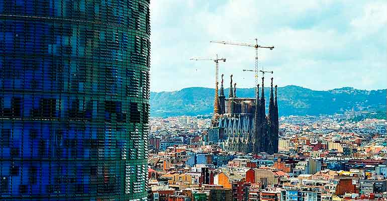Ursa trabaja con el CSCAE para impulsar la edificación sostenible