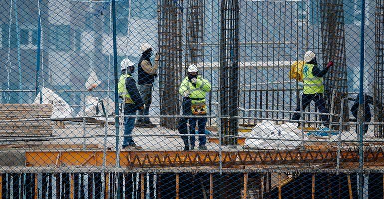 El ITeC anticipa los efectos del coronavirus en la construcción