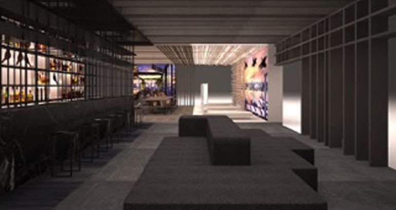 El arquitecto Ramón Esteve recreará un hotel urbano en fimma maderalia