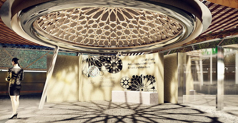 External Reference anuncia que sus últimos proyectos se exponen en la Exposición Universal de Dubai 2020