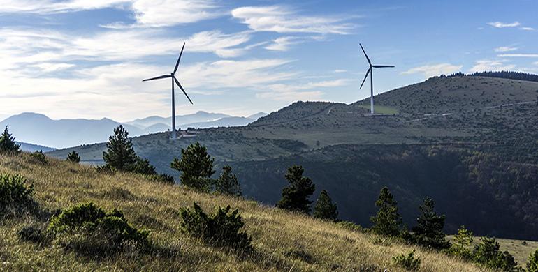 Las renovables ya representan más del 1% del PIB nacional