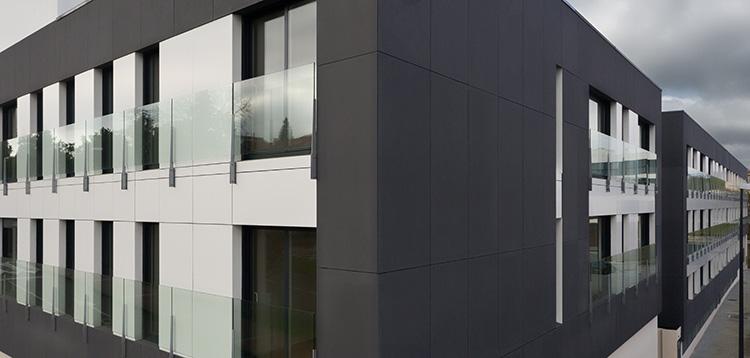 Equitone explicará cómo diseñar fachadas con fibrocemento en el webinar del 4 de febrero