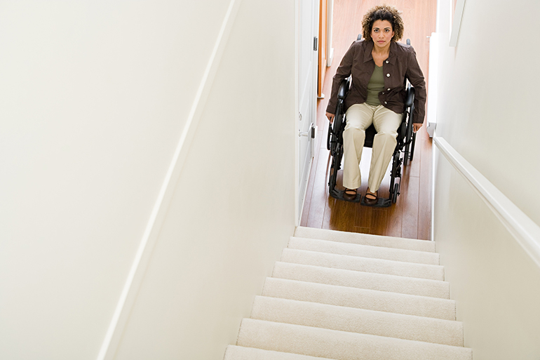 Feeda recuerda que en España existen más de 5 millones de edificios con problemas de accesibilidad