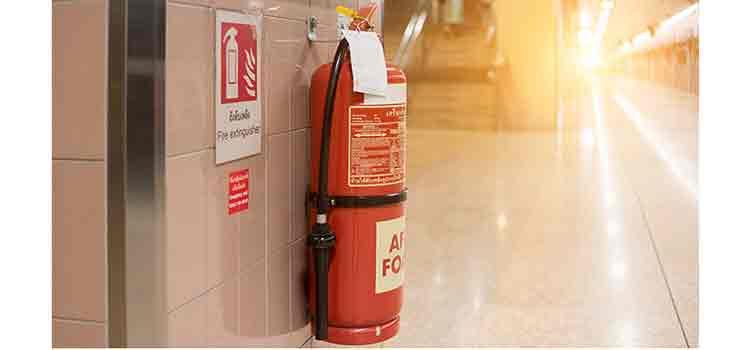 La extinción y prevención de incendios es actividad esencial sin permiso retribuido