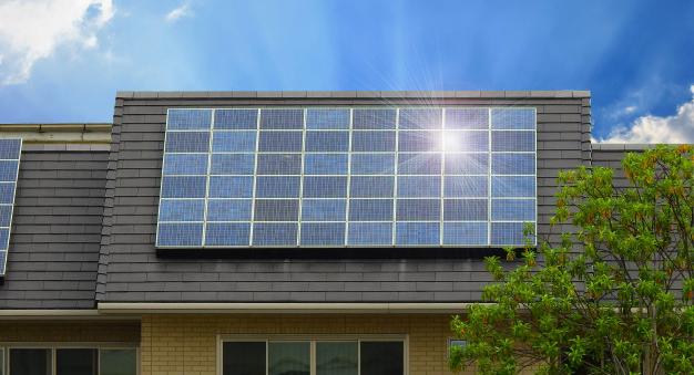 Las viviendas sostenibles incrementan el ahorro en las facturas domésticas, reduciendo el consumo energético