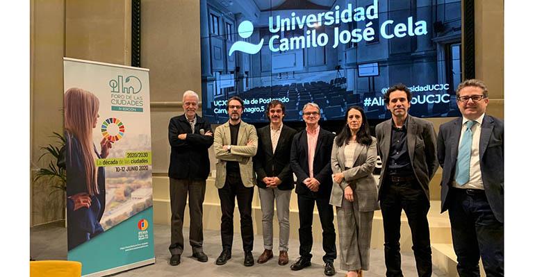 El Foro de las Ciudades de Madrid presenta un laboratorio para mejorar y analizar el futuro de la gestión urbana
